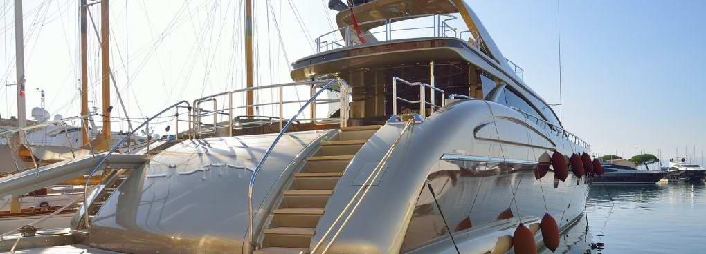 Finanzierung für Boote und Yachten