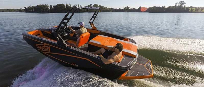 Yachtleasing