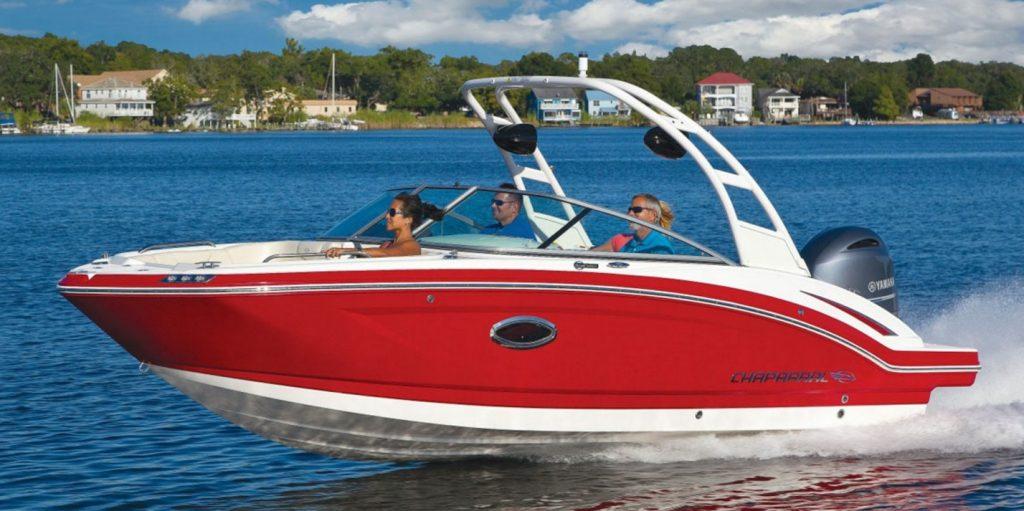 Boote - Yachten kaufen und finanzieren (2489)