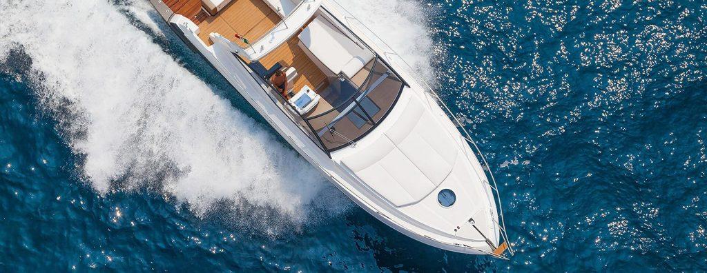Boote - Yachten kaufen und finanzieren (2973)