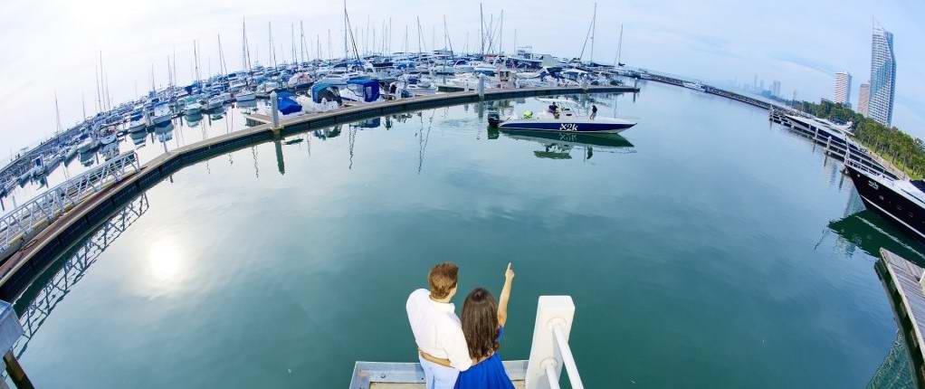 Boote - Yachten kaufen und finanzieren (3990)