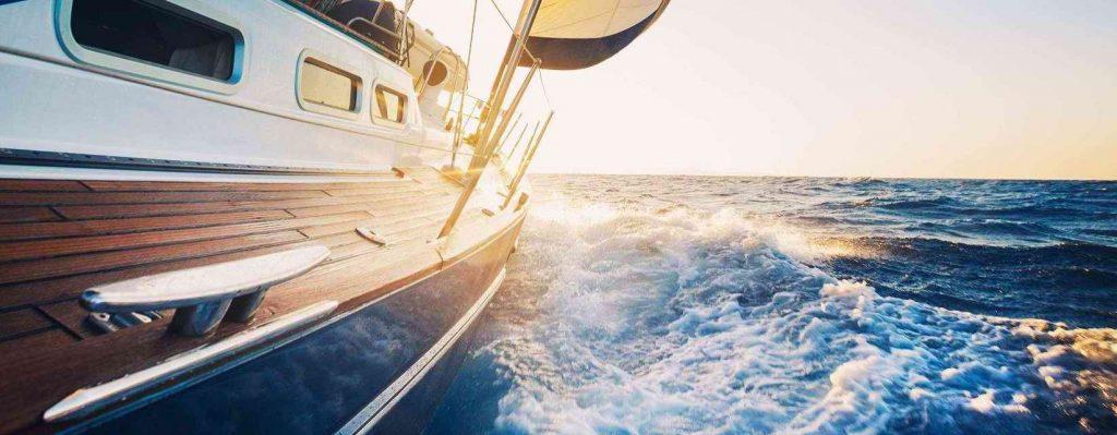 Boote - Yachten kaufen und finanzieren (4089)