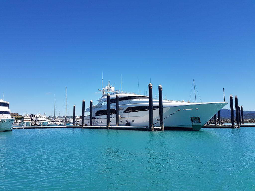 Boote - Yachten kaufen und finanzieren (3378)