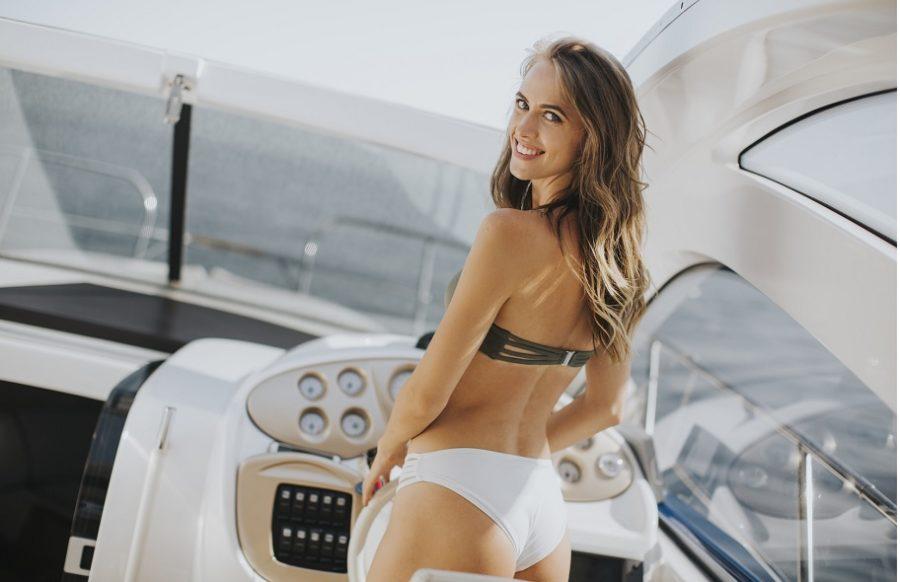Motorboote finanzieren