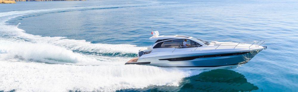 Motoryacht leasen