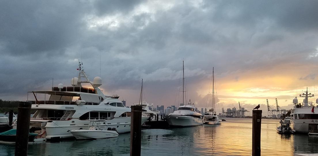 Yachtfinanzierung - Bootsfinanzierung