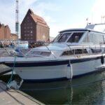 ©  Sportboot- und Industrie-Motoren Olaf Lingrön