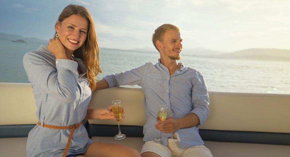 Boote - Yachten kaufen und finanzieren (4335)