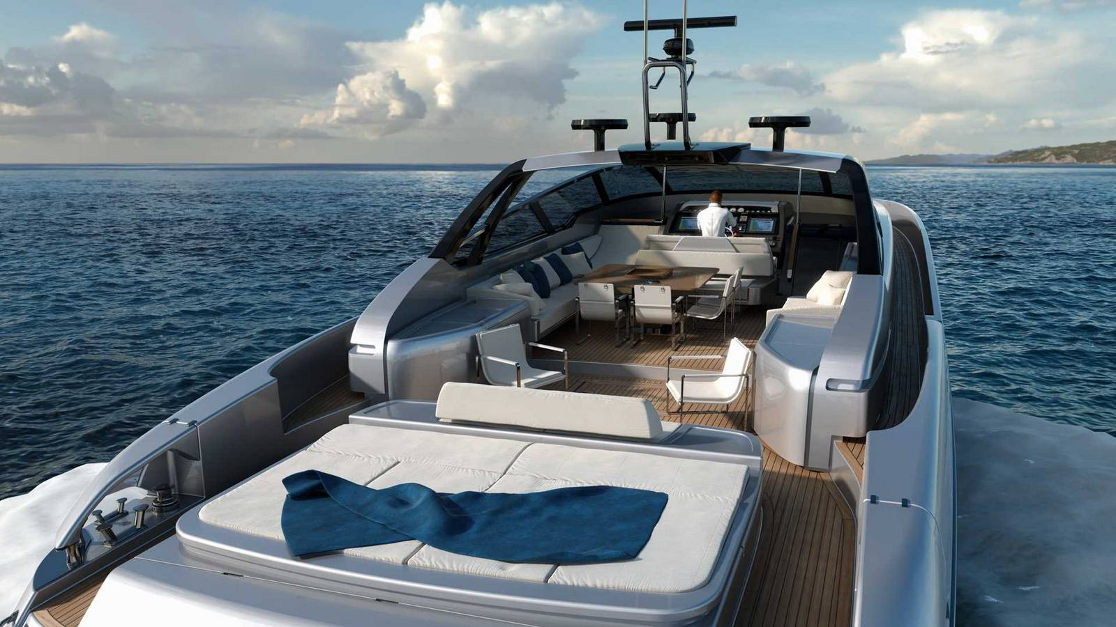 Yachtfinanzierung Rechner