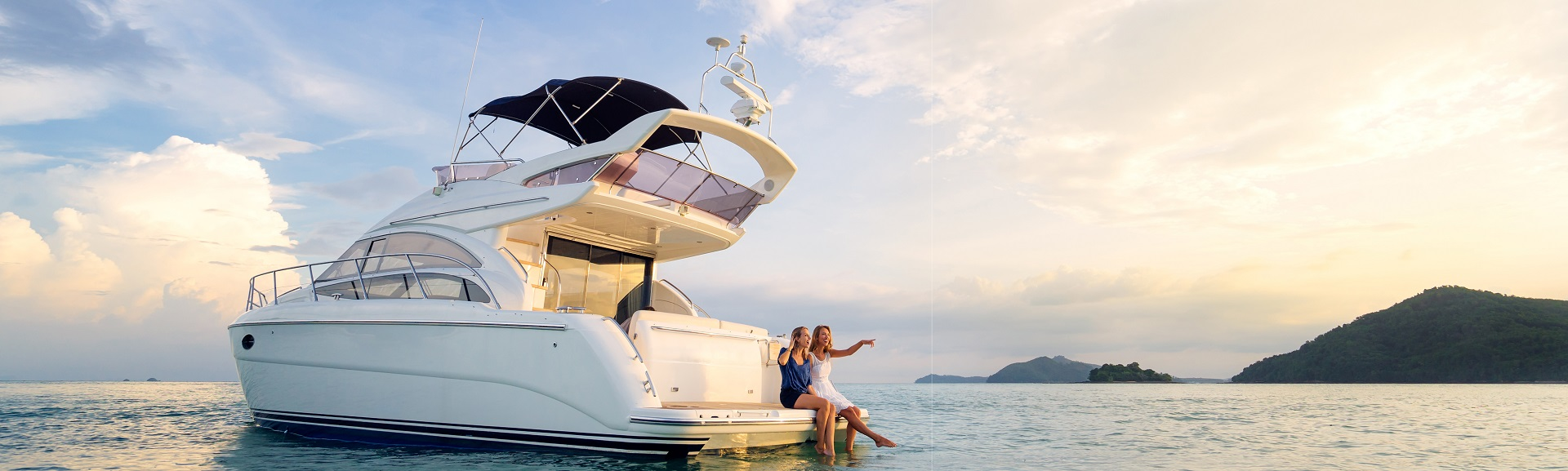 Boote und Yachten leasen