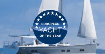 European Yacht of the Year 2019