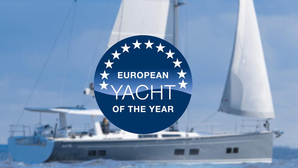 Auszeichnung für Boote und Yachten