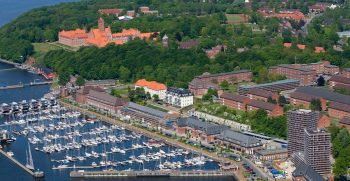 3. Flensburg Boat Show vom 07. – 09. September