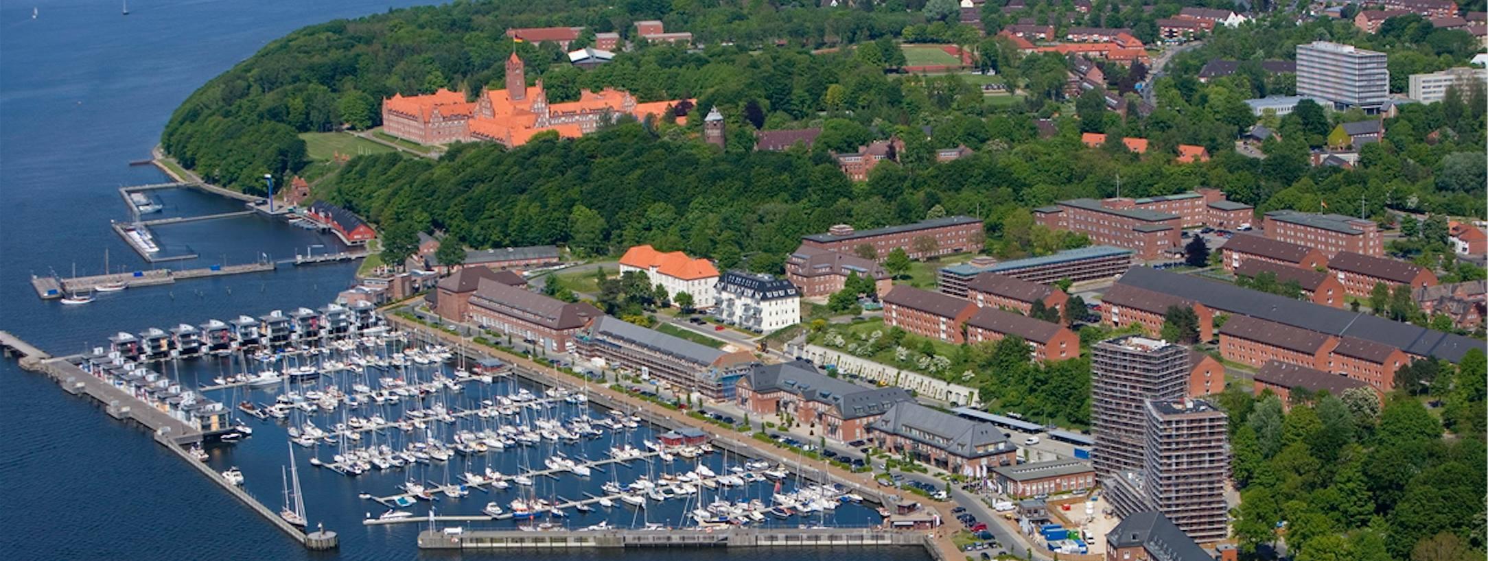 Bootsmesse Flensburg