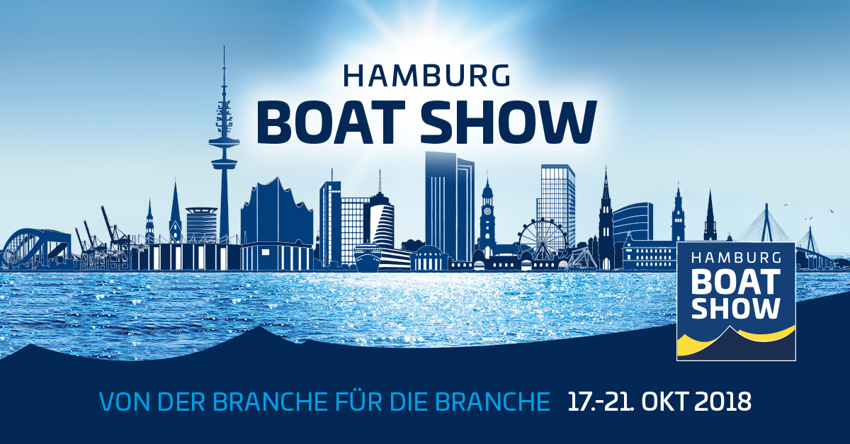 Hanseboot jetzt Hamburg Boatshow