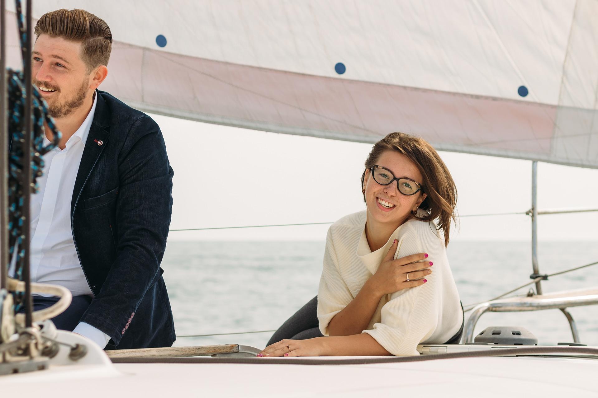 Boot und Yacht Versicherungsarten