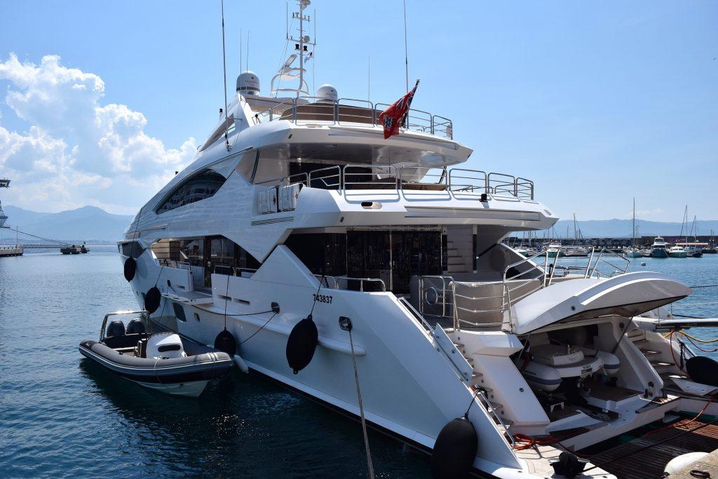 Boot und Yacht versichern