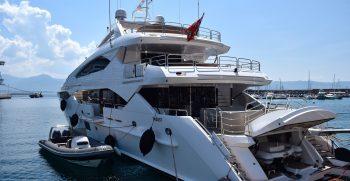 Ihre Yacht richtig versichern