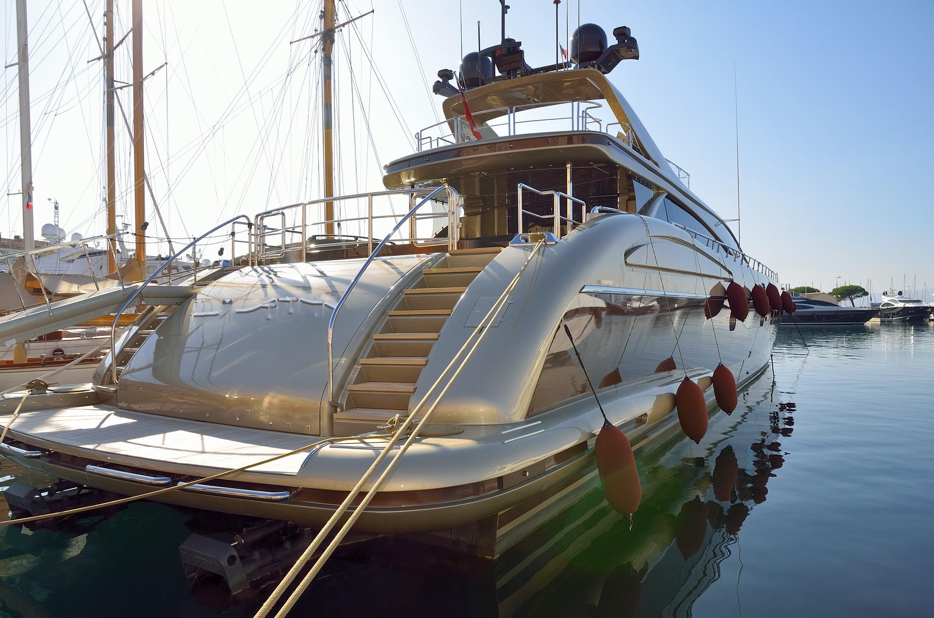Boote leasen oder finanzieren