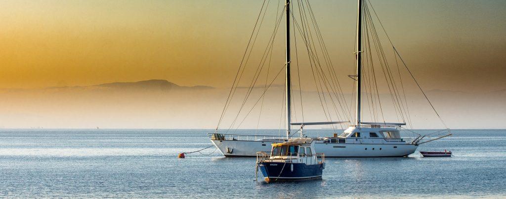 Boote und Yachten versichern