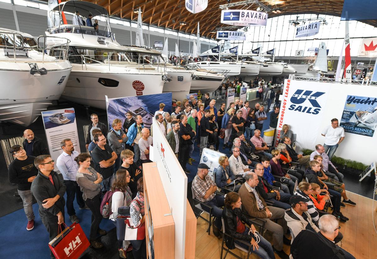 Interboot Bootsmesse 2018