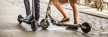 Finanzierung & Versicherung - E-Mobility leasen und finanzieren