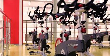 Fitnessgeräte leasen und finanzieren