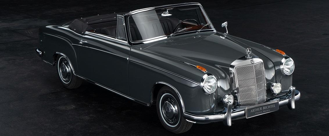 Classic-Cars finanzieren