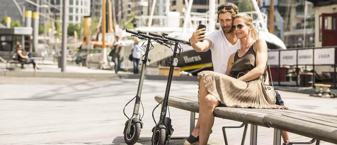 E-Mobility finanzieren