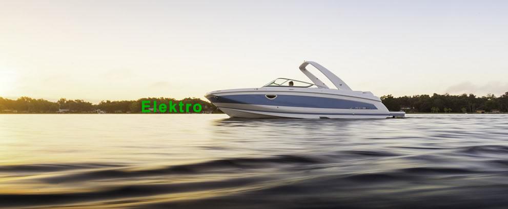 Elektroboot finanzieren
