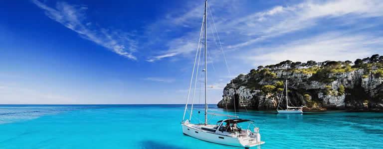 Segelboot und Segelyacht finanzieren
