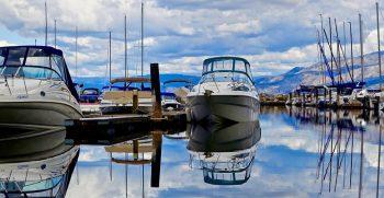 Ihre Bootshaftpflichtversicherung