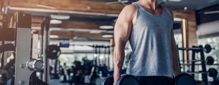 Fitnessgeräte finanzieren und leasen