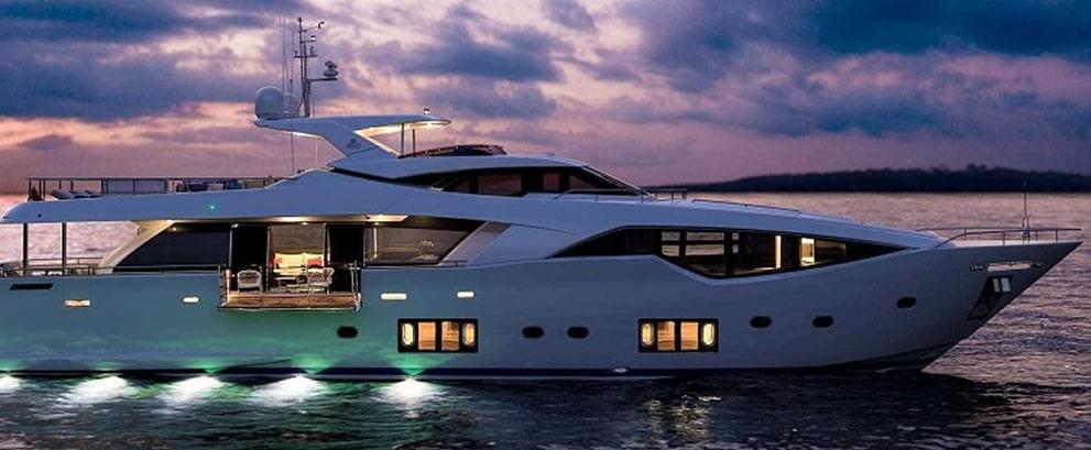 Motorboote leasen