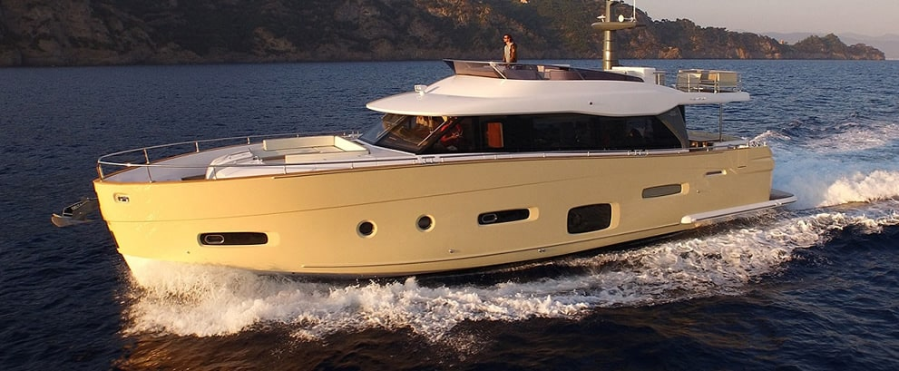 Motoryacht versichern - BEST-Credit24