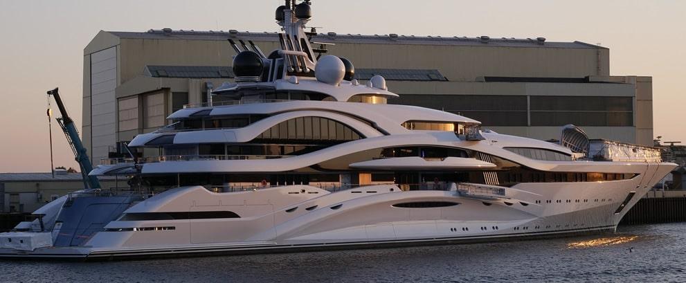 Yacht Leasing - eine Alternative zum Kauf