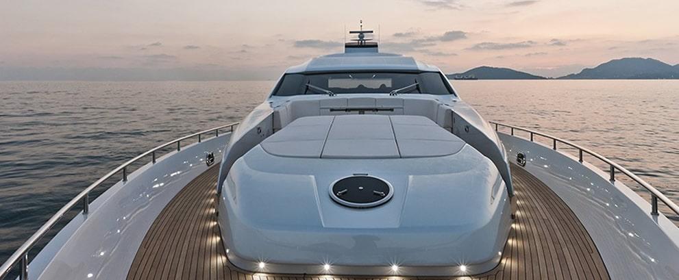 Yacht versichern