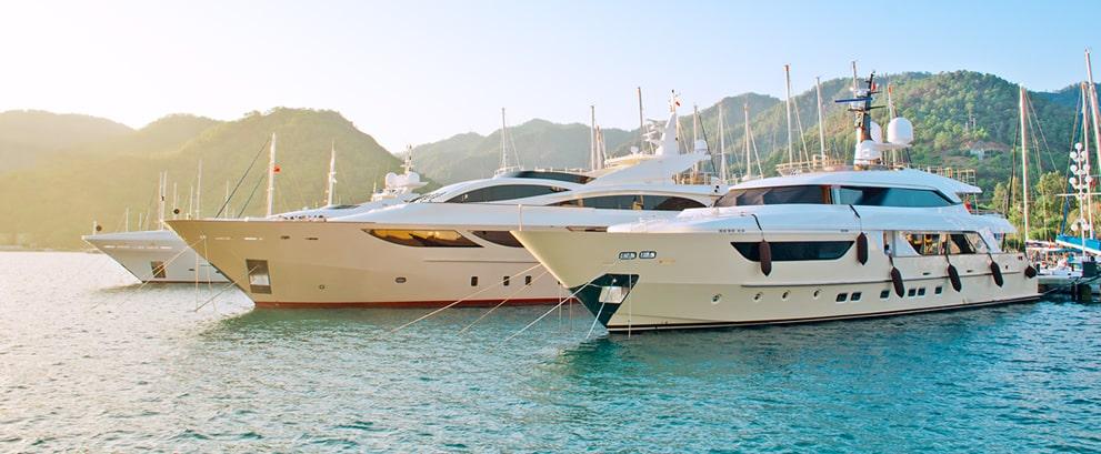 Ihre Yacht Versicherung infos auf Best Credit24