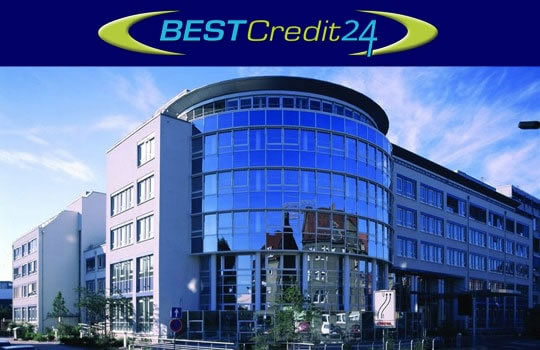 BEST-Credit24 Beratung - Hauptsitz in Erfurt