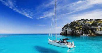 Segelboot versichern und schützen