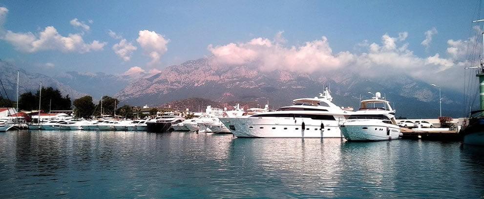 Motorbootversicherung
