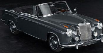 Classic Cars finanzieren