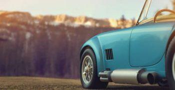 Sportwagen finanzieren