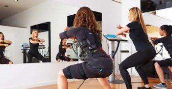 EMS – Elektrische Muskelstimulation