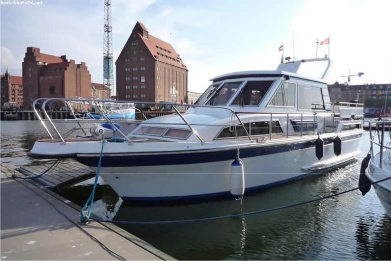 Gebrauchtboote finanzieren