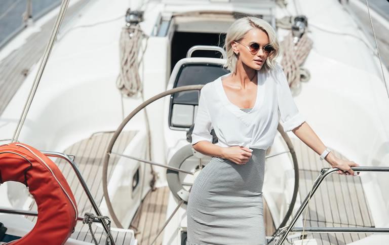 Gebrauchte Yacht leasen