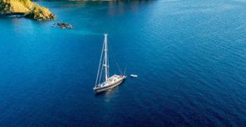Kaskoversicherung für Yachten und Boote