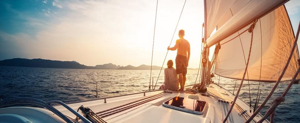 Segelyacht Kasko: Ein Muss für jeden Seemann