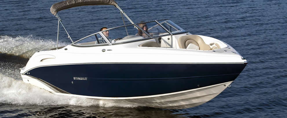 Sportboot finanzieren