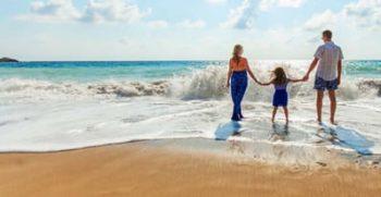 Urlaub finanzieren
